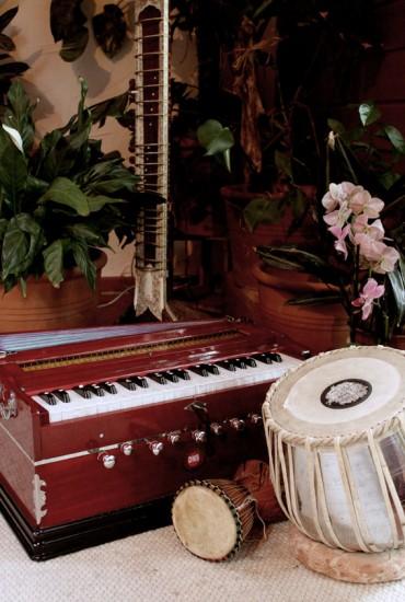 Singkreis – Mantrasingen und mehr